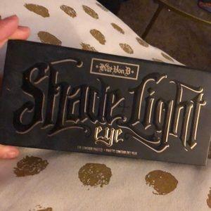 Kat Von D shade and light eyeshadow palette